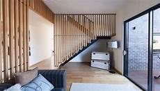 Staircase Screen
