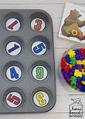 Using Counting Bears As Story Time Manipulatives  Numbers