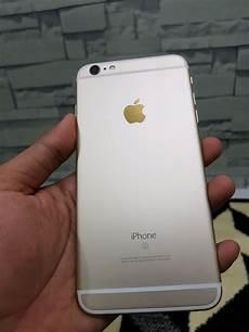 Jual Iphone 6s Plus 32 Gb Gold Di Lapak Andiem Andymaulana220