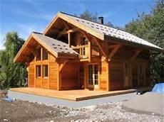 Devis Construction Chalet Kit Tarif Achat Chalet Bois