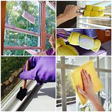 Fenster Putzen Tipps - window cleaning tips for the cleanest windows
