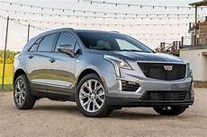 refreshed 2020 cadillac xt5 debuts gm authority