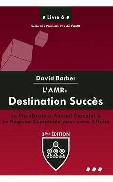 Amr Livre 6 Destination Succes Libreentreprise
