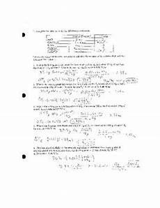 colligative properties practice worksheet by mj tpt