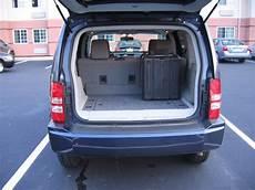 Kofferraum 1 Jeep Liberty Mj 08 3 7l Avis Phili