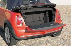 mini cabrio kofferraum foto bild mini cabrio kofferraum angurten de