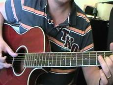 How To Play Fast Car By Tracy Chapman Guitar Lesson