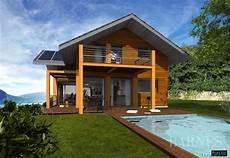 Magnifique Maison Neuve Avec Vue Lac Sur Talloires Ref