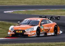Hoffman Audi by Hoffmann Audi Rs 5 Dtm 53 Audi Sport Team Rosberg