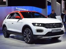 Volkswagen T Roc Les Tarifs Et Prix Des Options Challenges