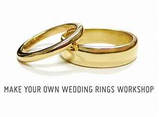 two jewellers make your own wedding rings