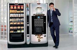 вендинг кофейные автоматы