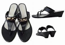 crown store used brand clothing store vincci vincci black metal plate sandals shoe 095688