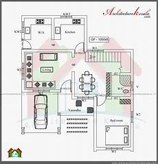 3 bedroom house plans in kerala three bedroom two storey house plan architecture kerala