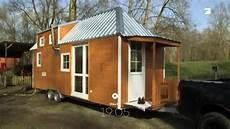 Tiny Houses Auf Rädern - klein aber oho quot tiny houses quot kleine h 228 user auf r 228 dern