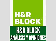 hr block taxes cost