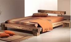 betten aus holz moderne betten ideen f 252 r perfekte schlafwelten