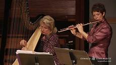 crossing the sweetwater classical music best original flute harp composition live