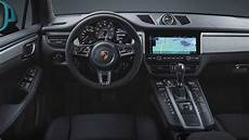 porsche macan interieur porsche macan suv gets styling update more toys autotribute