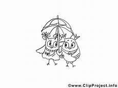 gratis malvorlagen regenschirm zum ausdrucken zwei uhus unter dem regenschirm bild zum ausmalen