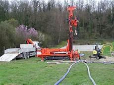 Machine De Forage Foreuse Hydraulique S1100p Stenuick