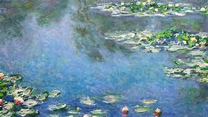 50  Impressionist Screensavers And Wallpaper On