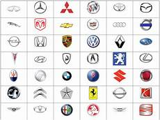 Automaker Logo by Automaker Logos Superior Car Talk