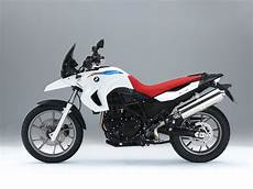 bmw f 650 gs quot 30 years gs quot special model specs 2010
