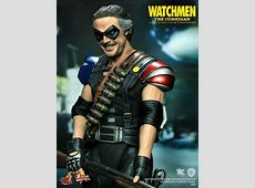 watchmen movie 2009