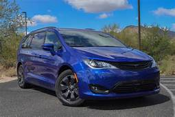 2020 Chrysler Pacifica Hybrid Review Trims Specs Price