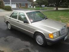 how it works cars 1990 mercedes benz w201 seat position control buy used 1990 mercedes benz 190e 2 6 sedan 4 door w201 immaculate nearly perfect in barrington