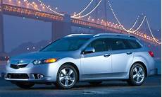 fresh from europe a japan built wagon from acura the