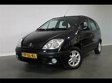 renault scenic 2001 1 8 16v rxt occasion