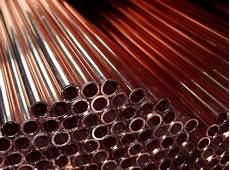 kupfer rundrohre bikar metalle