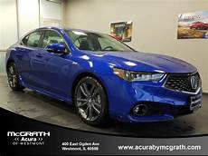 2020 acura tlx a spec new 2020 acura tlx with a spec package 4dr car in westmont