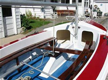 Image result for cl 16 sailboat