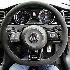 aftermarket steering wheels modifying your golf r mk7