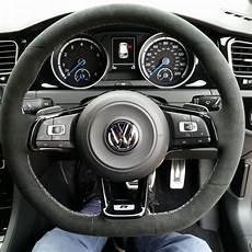 golf 7 r lenkrad aftermarket steering wheels modifying your golf r mk7