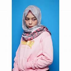 Tutorial Pashmina Ala Sohwa Halilintar Jilbab Gucci