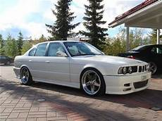 1990 Bmw 525i Review