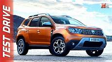 test duster 2018 new dacia duster 2018 test drive