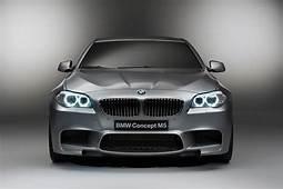 Sport Cars BMW M5 2012