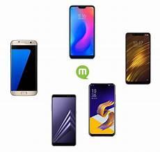 les meilleurs smartphones pas chers pour prendre des