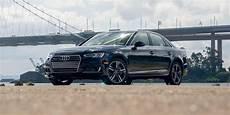 audi quattro 2018 2018 audi a4 2 0t quattro sedan review best balance of