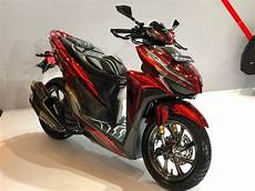 Modifikasi New Vario 150 2018 by Kumpulan 80 Modifikasi Vario 150 Terbaru 2018