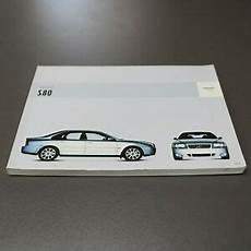 free service manuals online 2001 volvo s80 electronic valve timing original volvo owner s manual book for volvo s80 2004 ebay