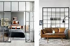 1001 Raumteiler Ideen F 252 R Offene Bauweise Zum Inspirieren