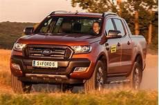 ford ranger versicherung ford ranger 3 2 tdci wildtrak im test offroader tests