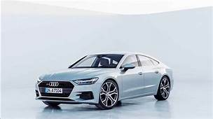 2019 Audi A7 Sportback First Look Price & Release Date