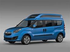 opel combo tour high roof lwb d 2015 3d model max obj 3ds
